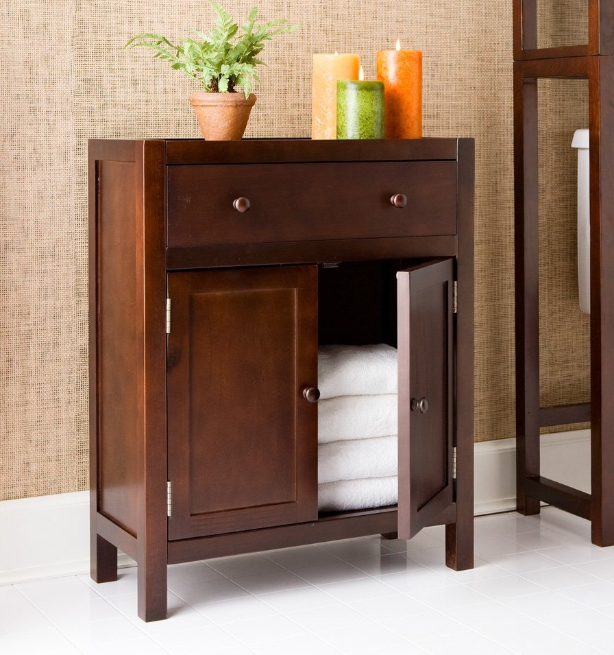 Wooden Storage Cabinets For Bedroom