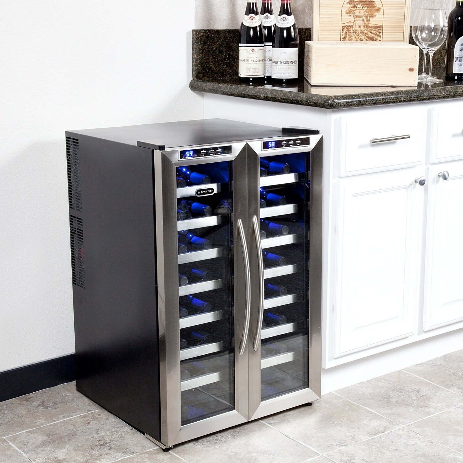 Best Rated Wine Storage Cabinets