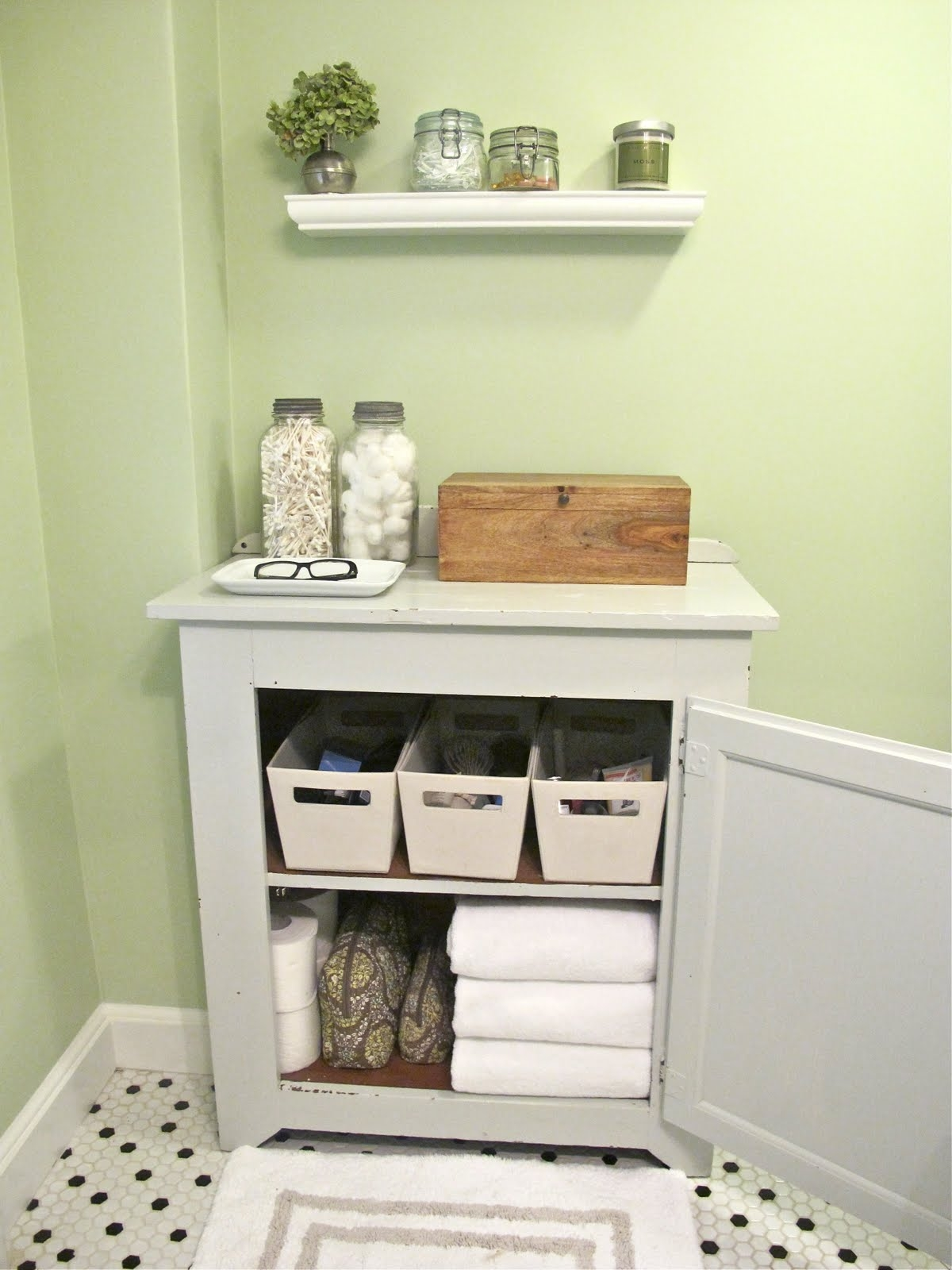 Storage Containers For Bathroom Cabinetsbathroom vanity storage containers healthydetroiter