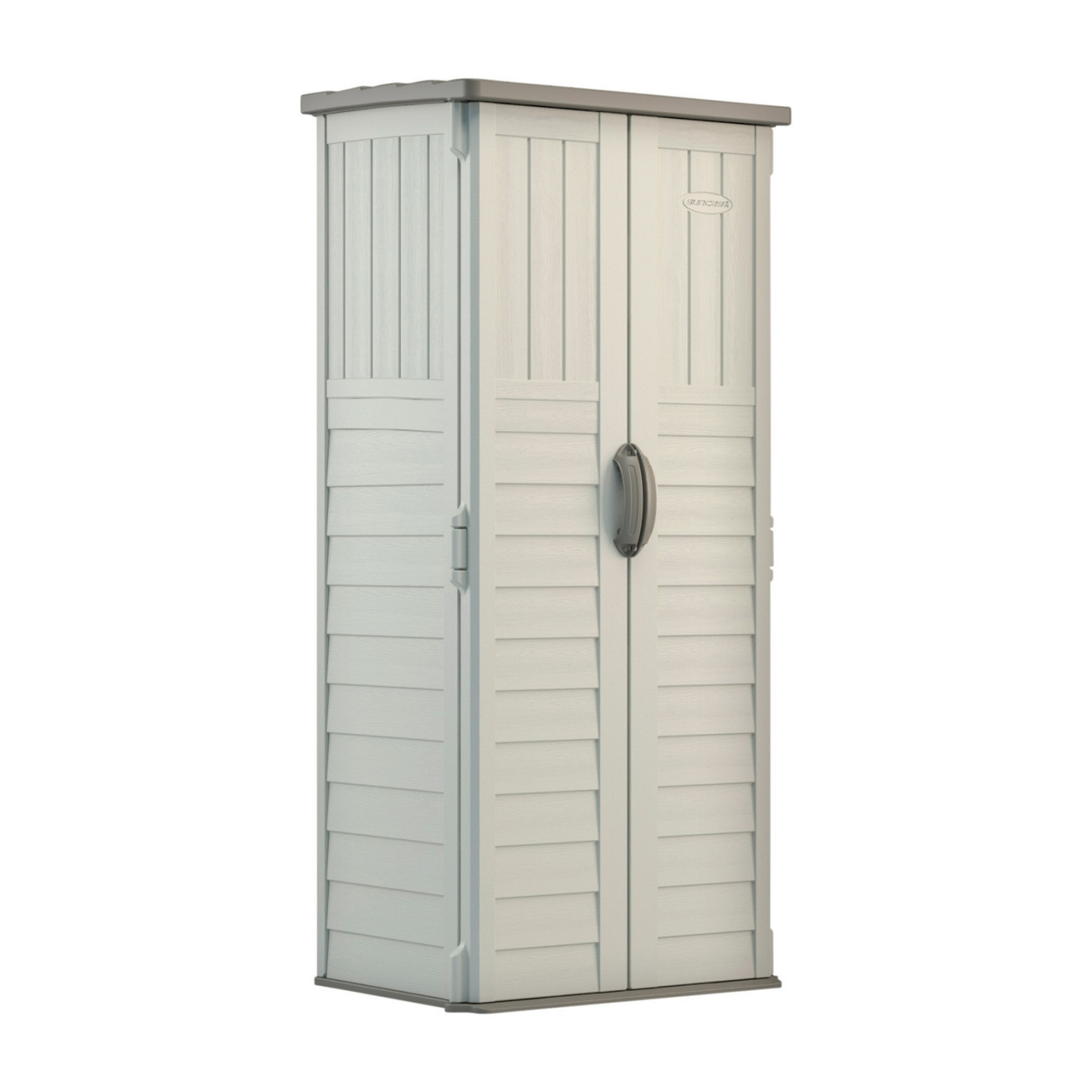 Vertical Storage Cabinet Outdoor