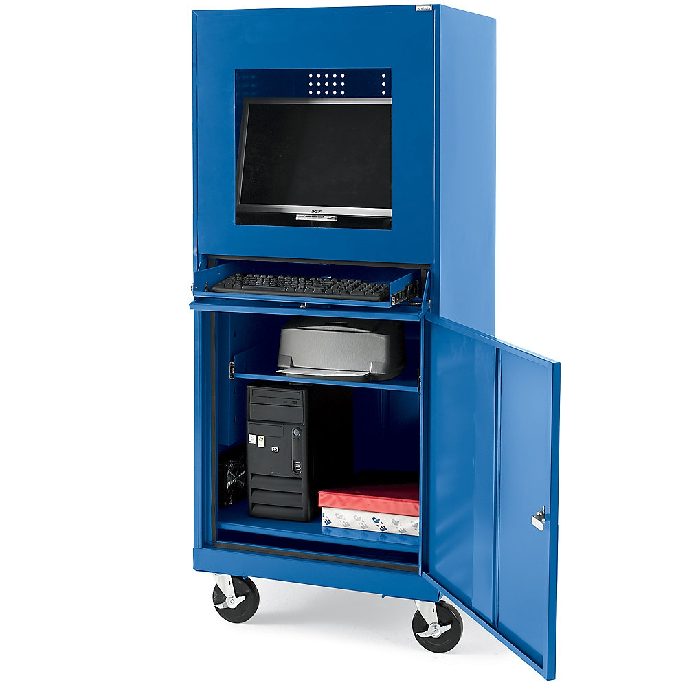 Atlantic Metal Mobile Storage Cabinetsmobile computer cabinet images reverse search