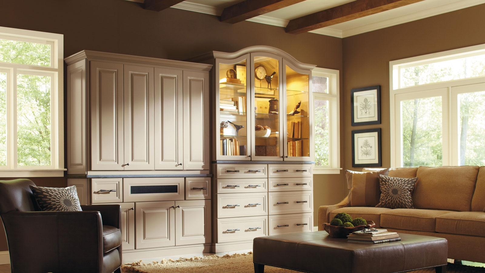 Cabinet Storage For Living Room1600 X 900