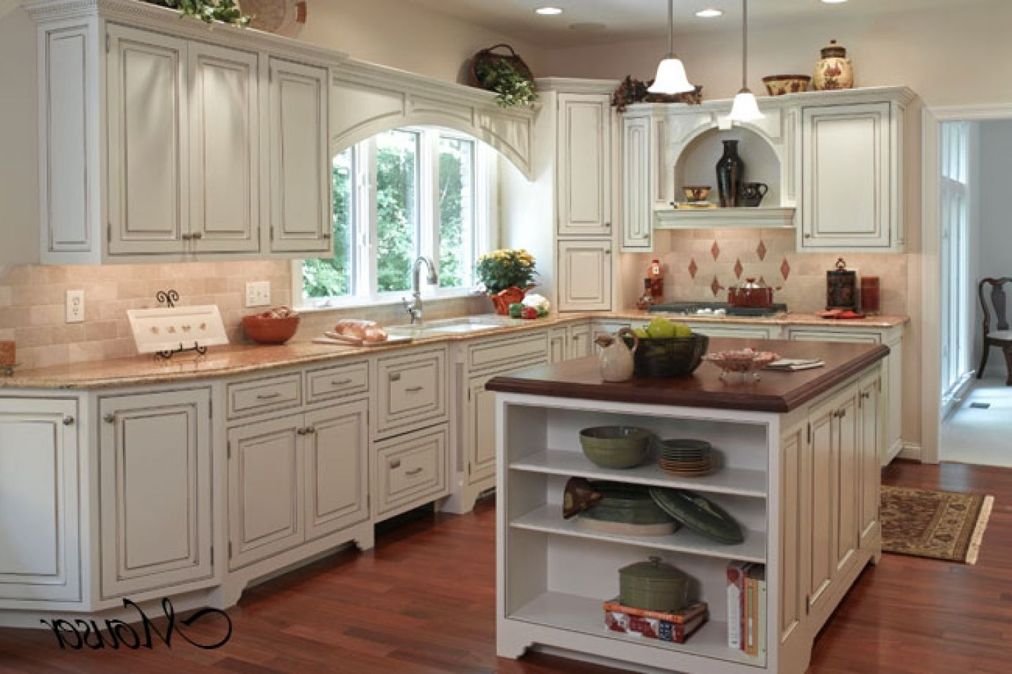 Permalink to Country Style Storage Cabinets