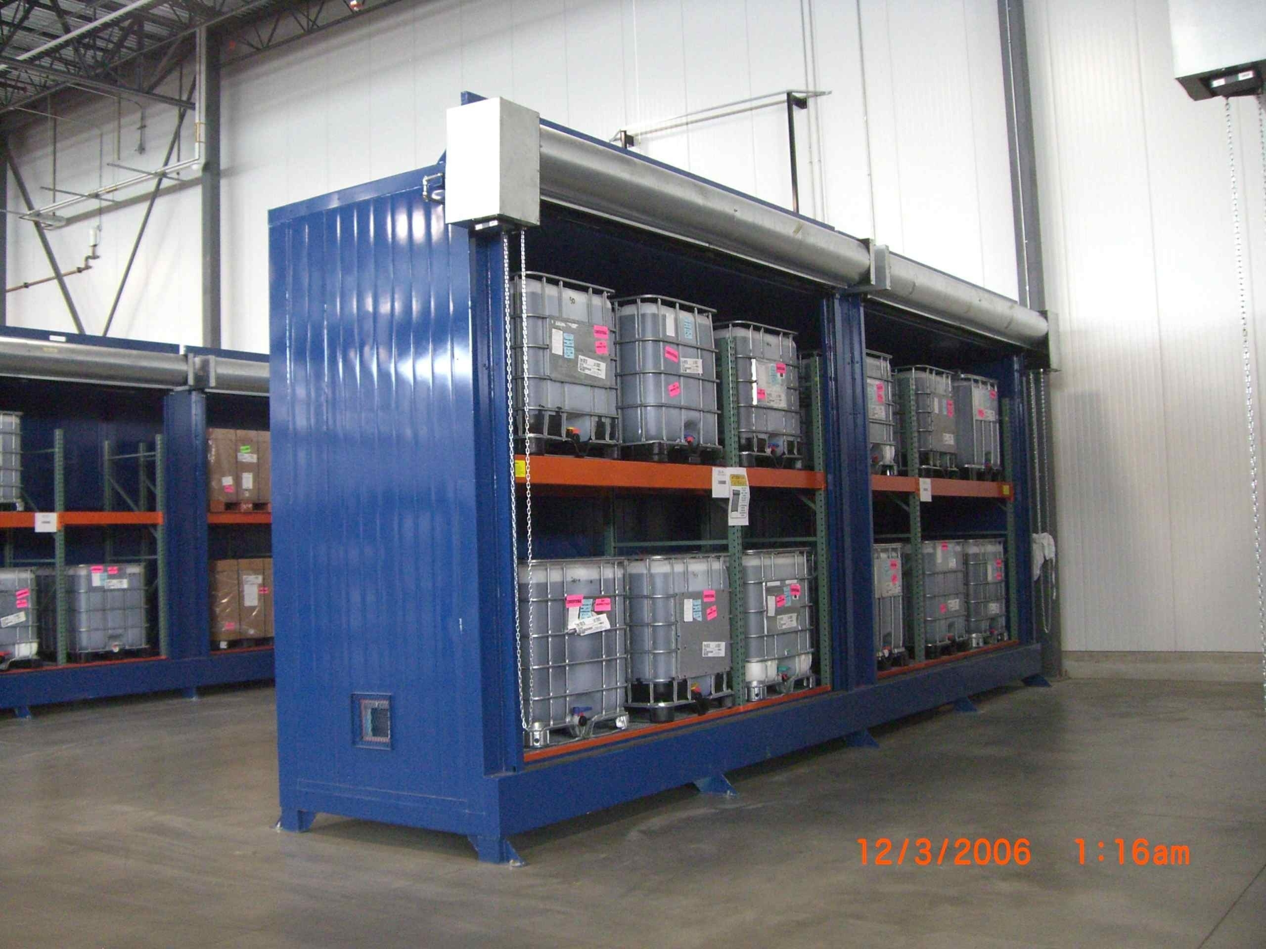 Fire Rated Storage Cabinets