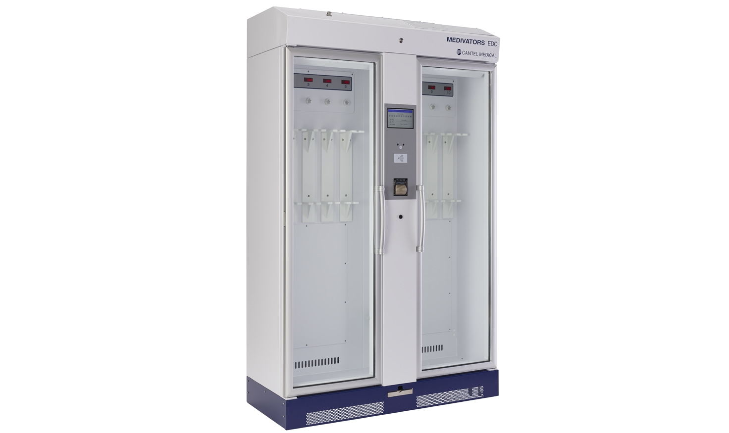 Labcaire Endoscope Storage Cabinet