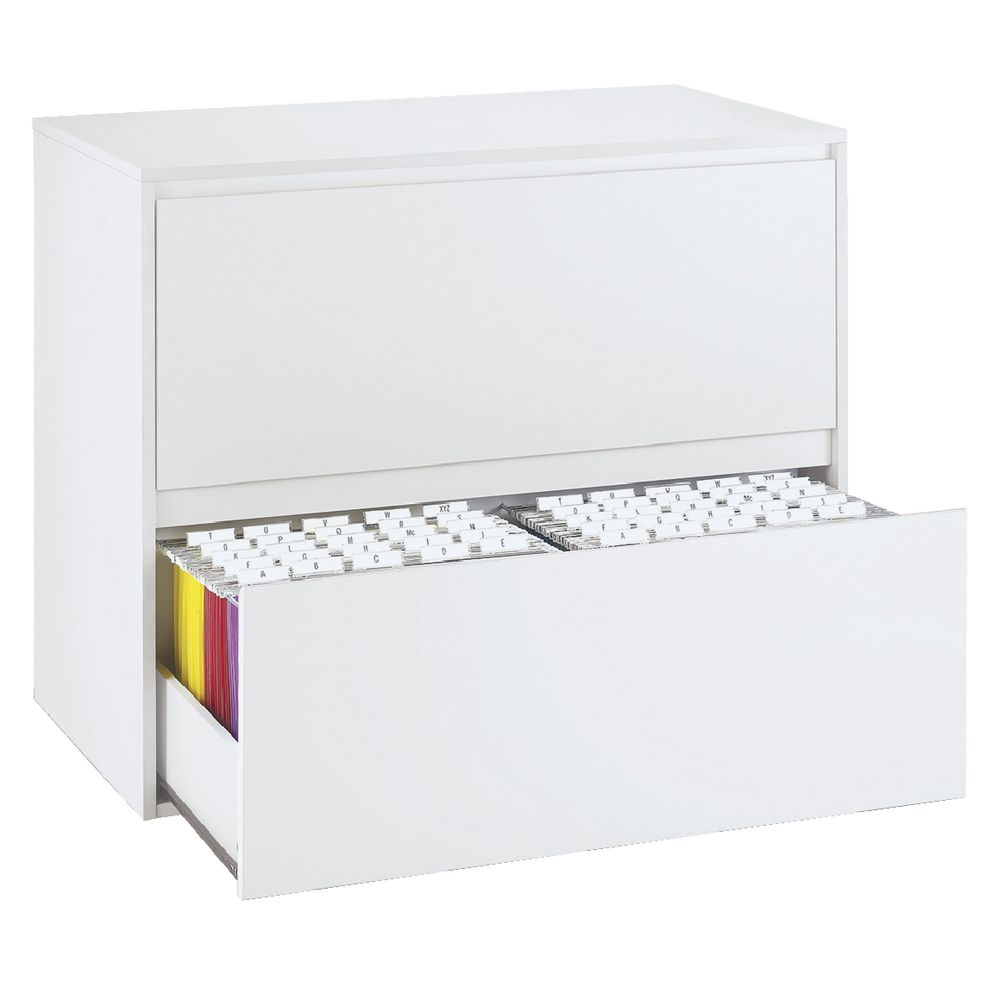 Small File Cabinet With Storage