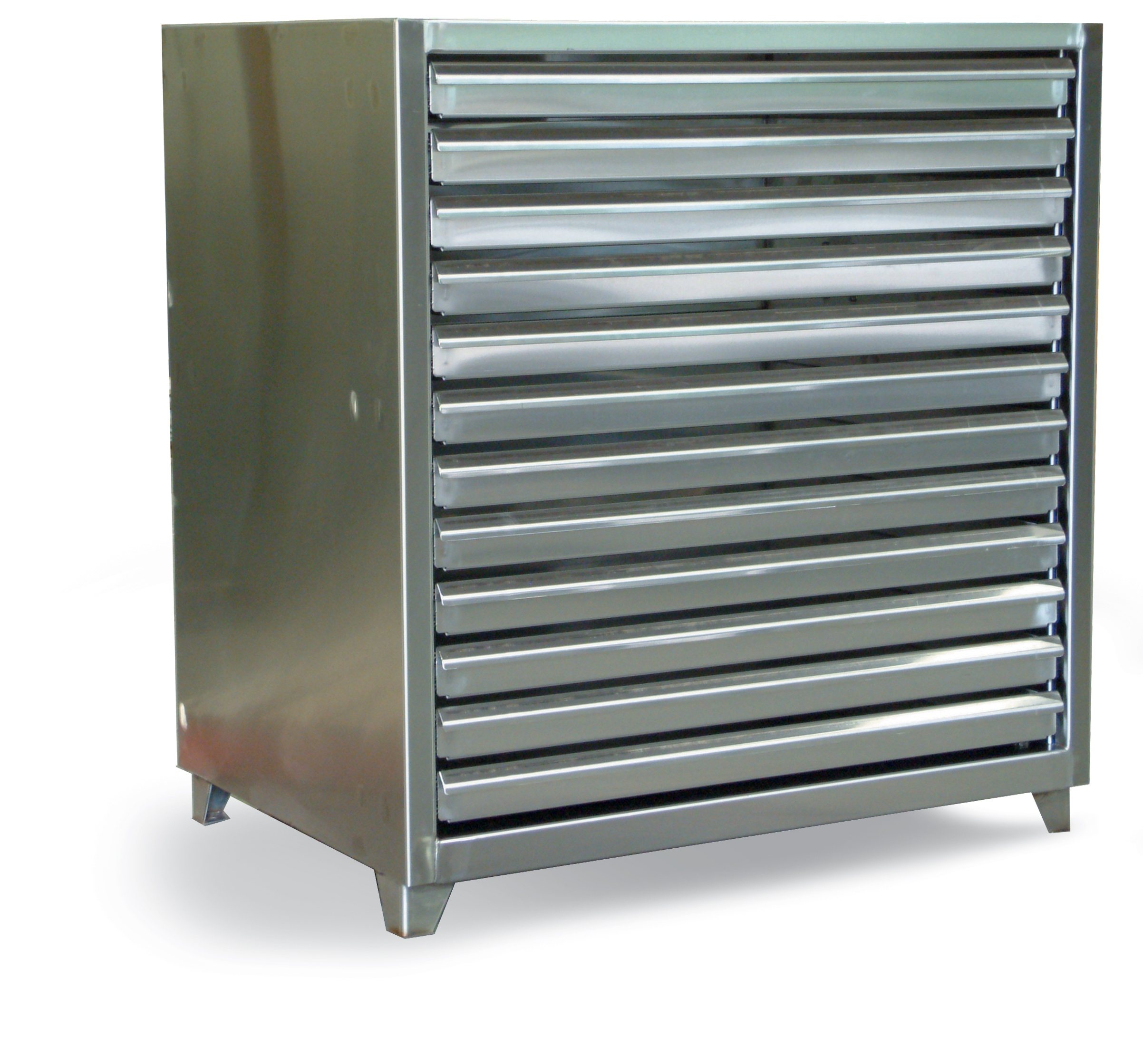 Storage Cabinets Stainless Steel