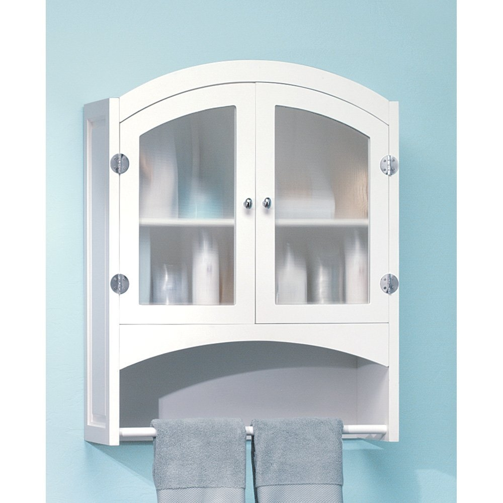 Permalink to Wall Mounted Storage Cabinet For Bathroom