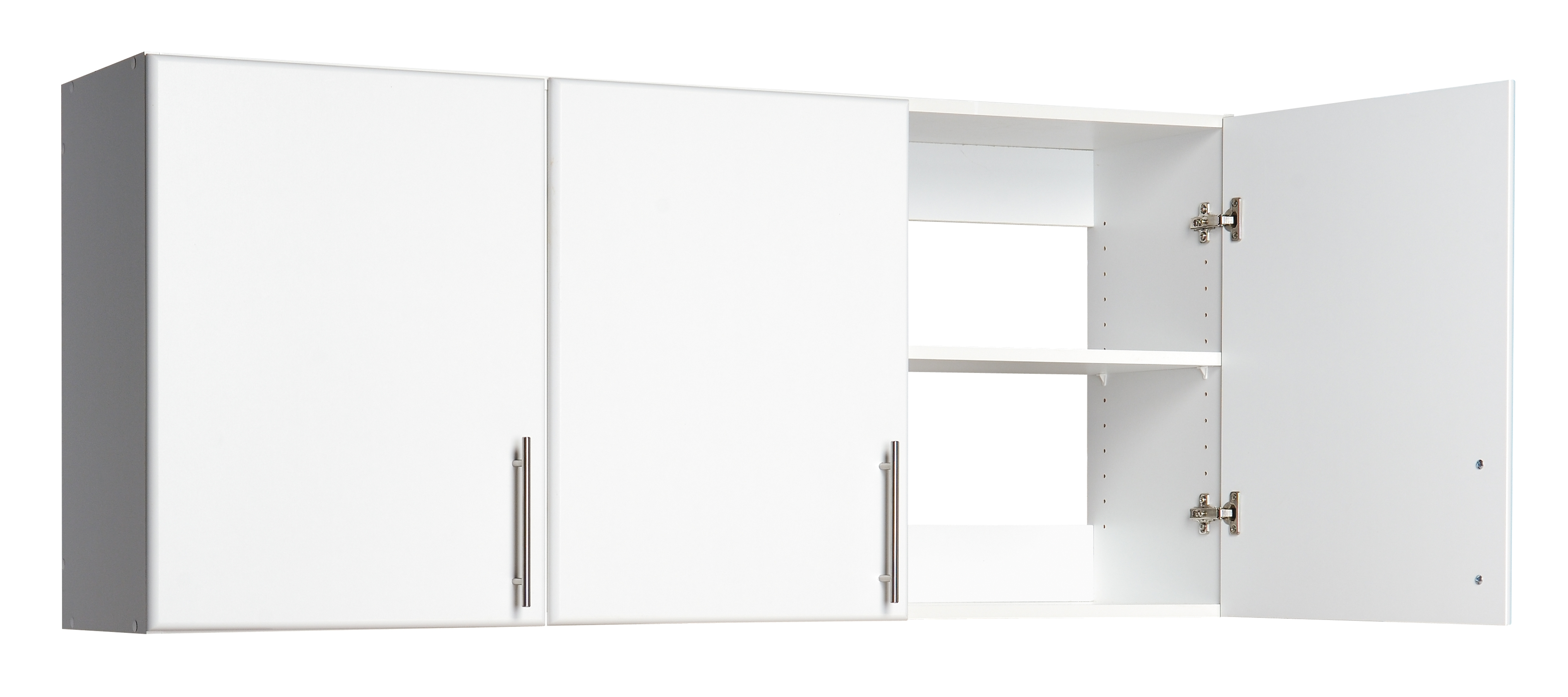 Wall Storage Cabinet With Doors