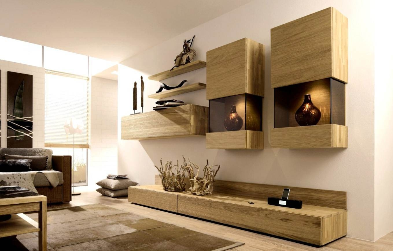 Permalink to Wall Storage Cabinets Living Room