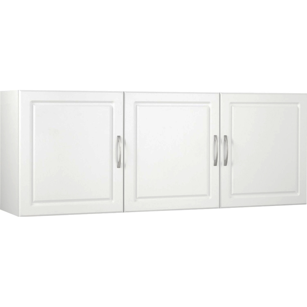Permalink to White Wall Mounted Storage Cabinet