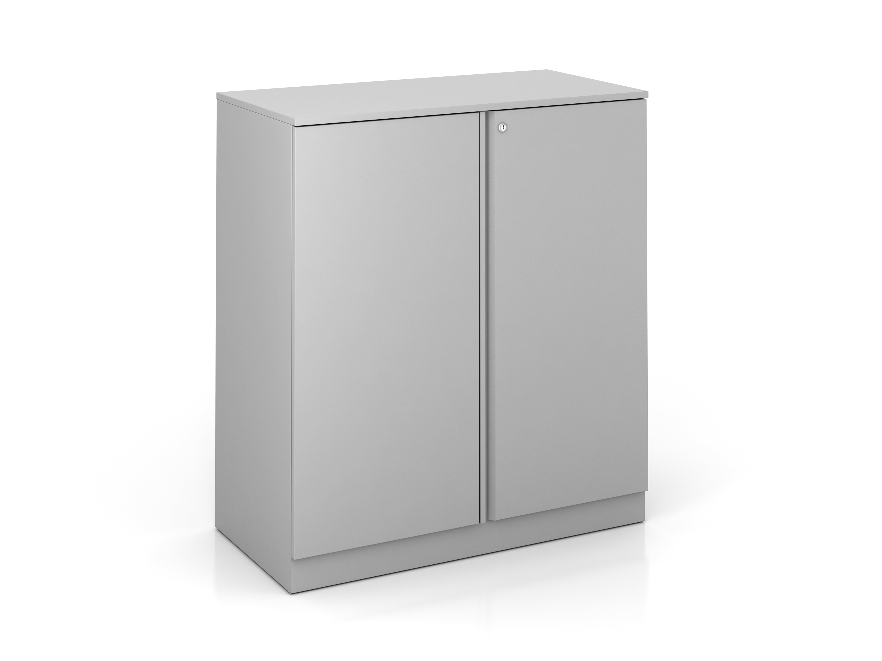 36 Storage Cabinet With Doors
