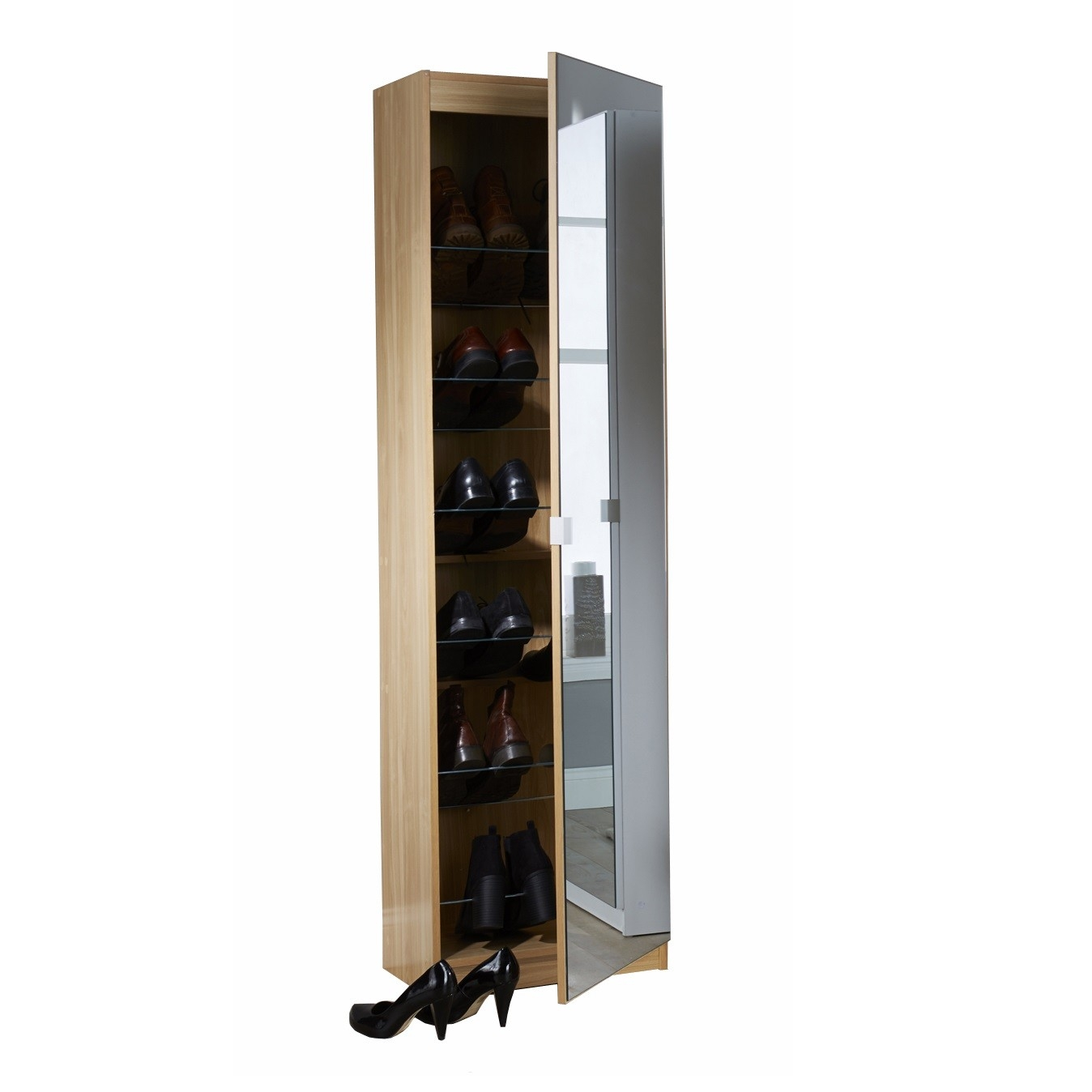 6 Ft Tall Storage Cabinet
