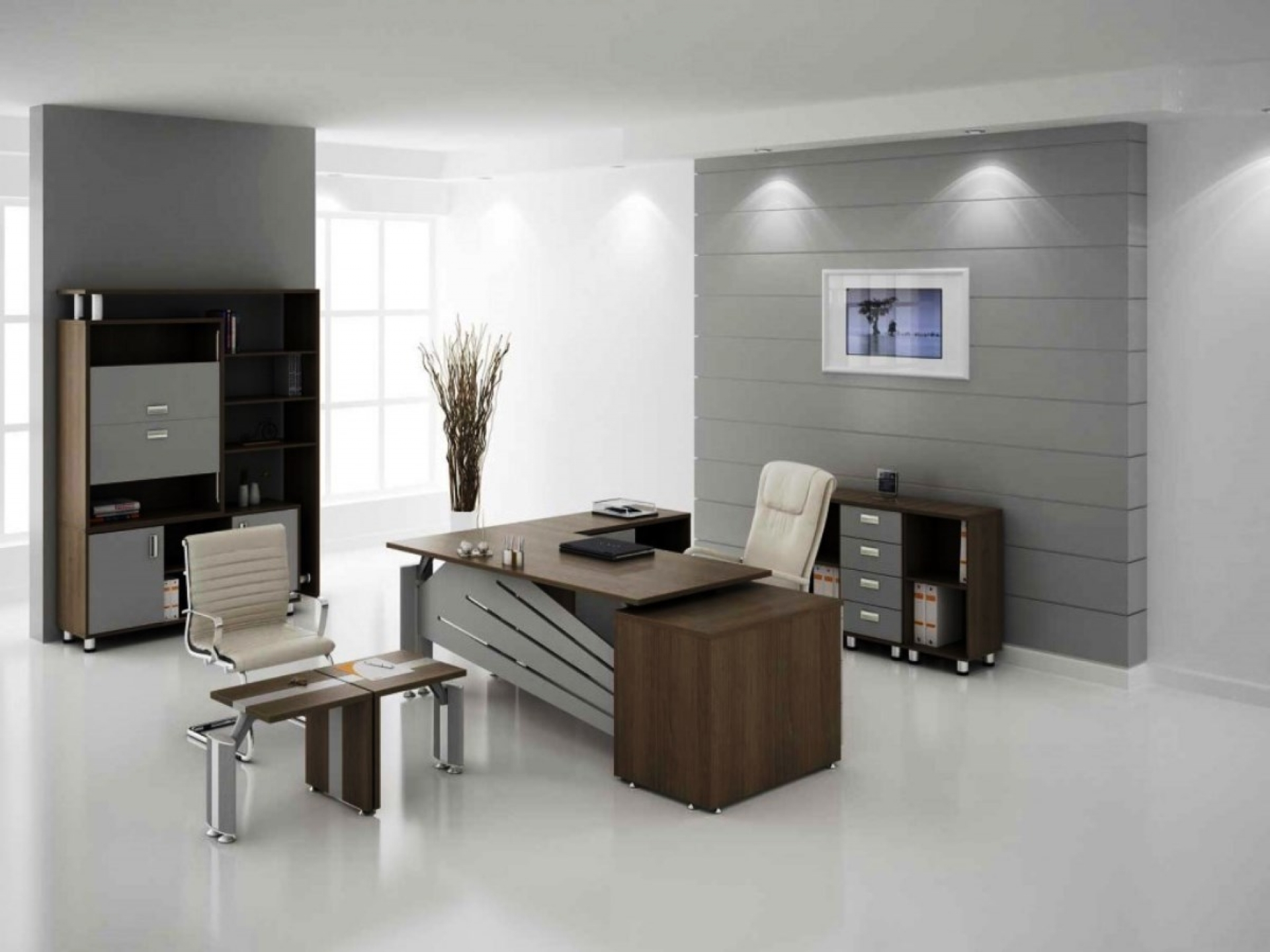 Business Office Storage Cabinetsfurniture office work table corner desks for home computer