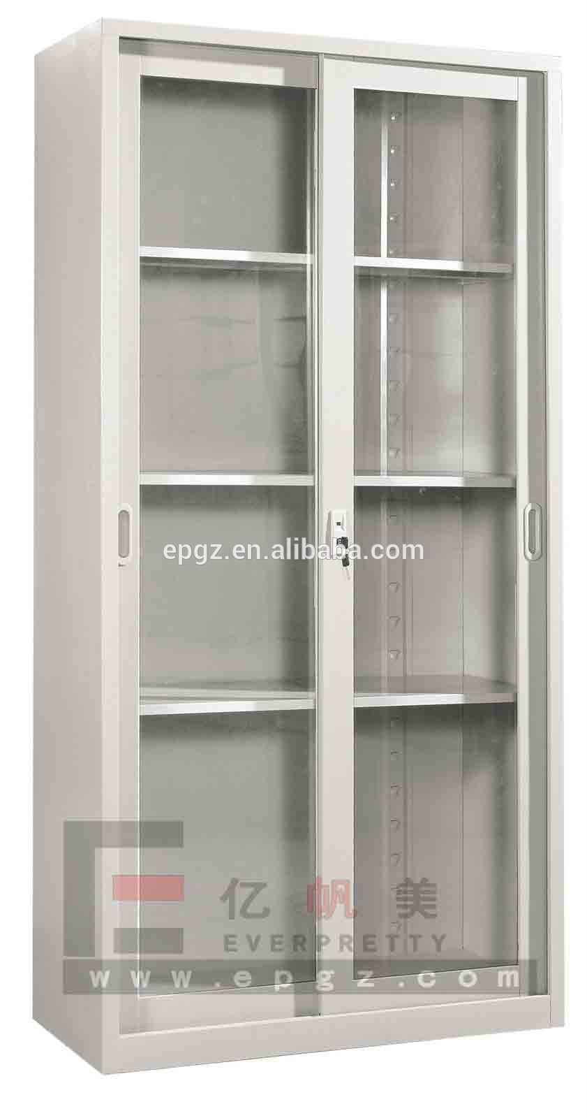 Chemical Storage Cabinets Glass Doors
