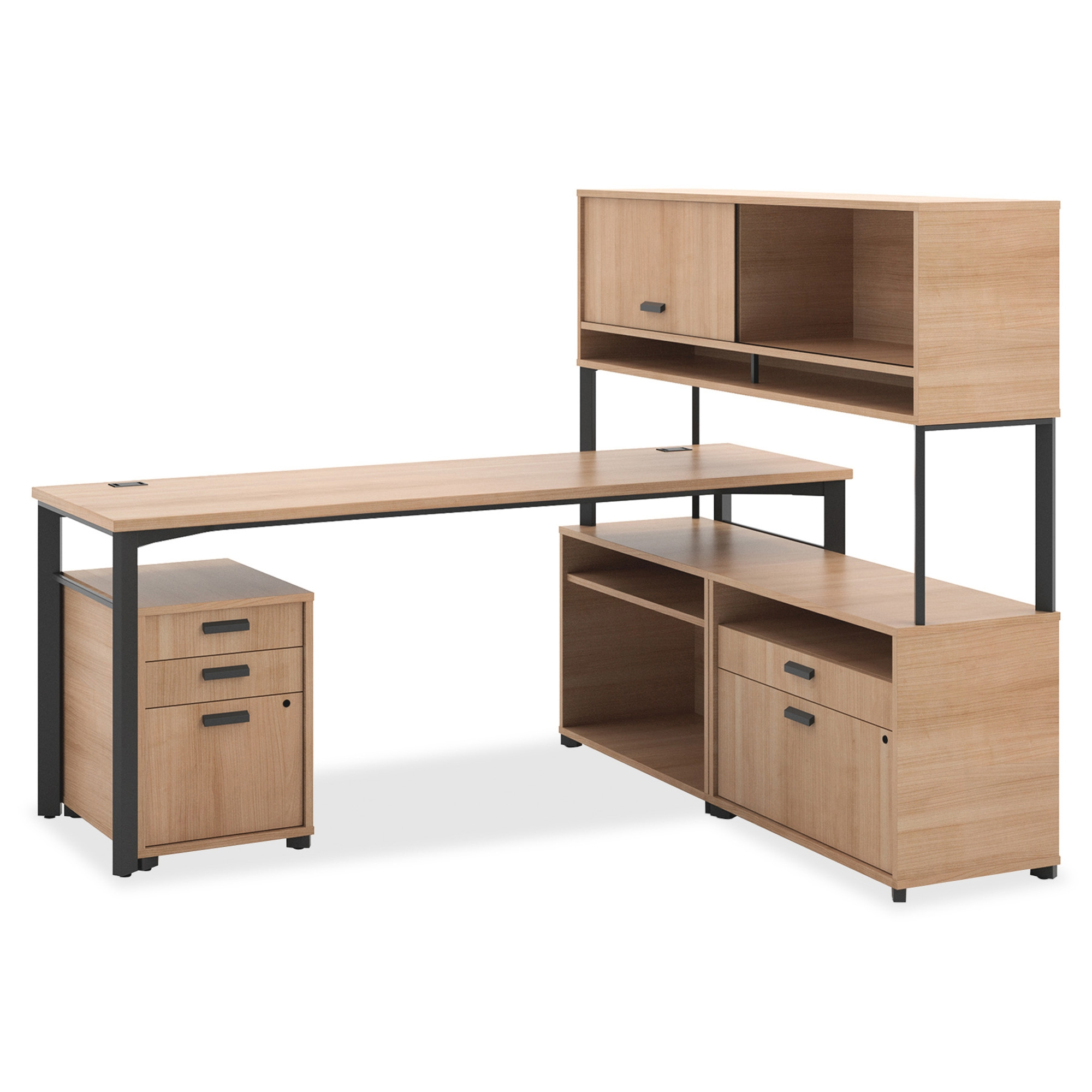 Hon Office Storage Cabinets