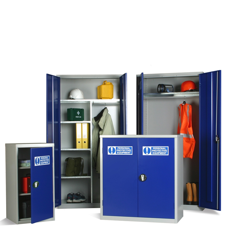 Outdoor Ppe Storage Cabinet