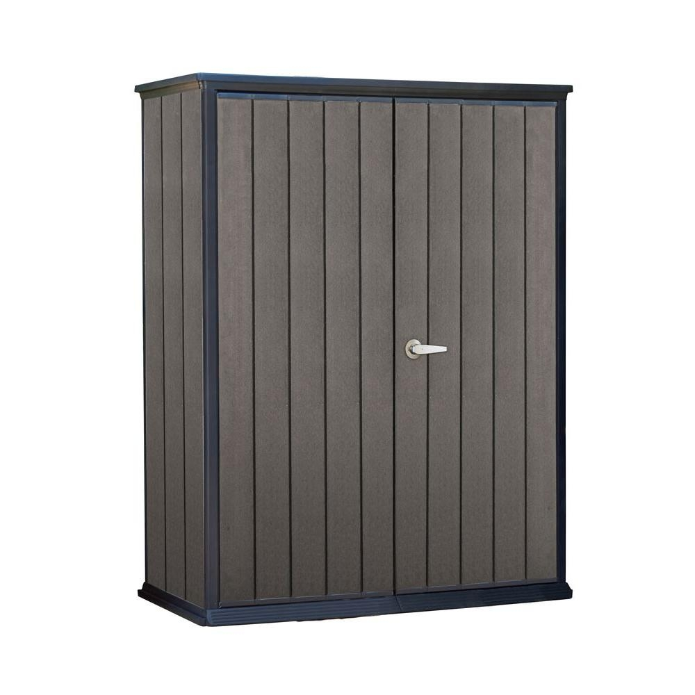 Outdoor Storage Cabinet Steel