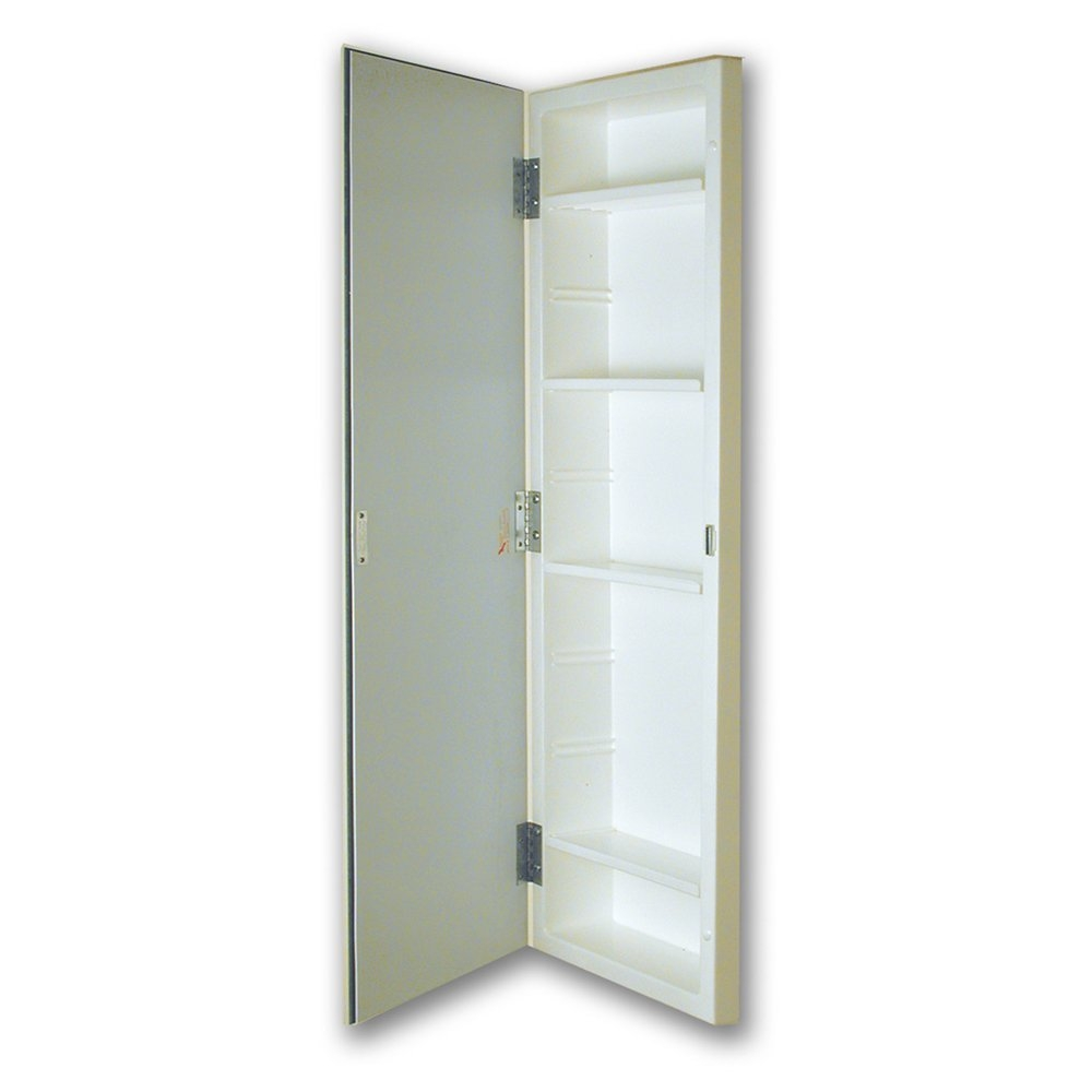 Recessed Wall Storage Cabinet