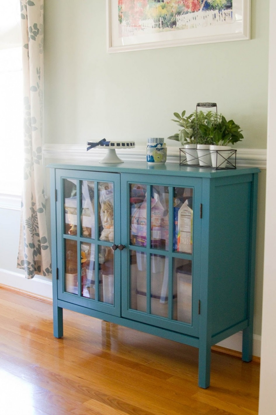 Small Dining Room Storage Cabinets