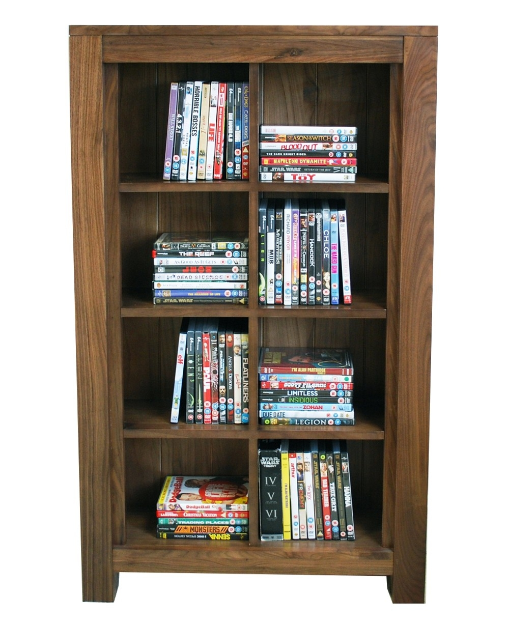 Solid Wood Dvd Storage Cabinet