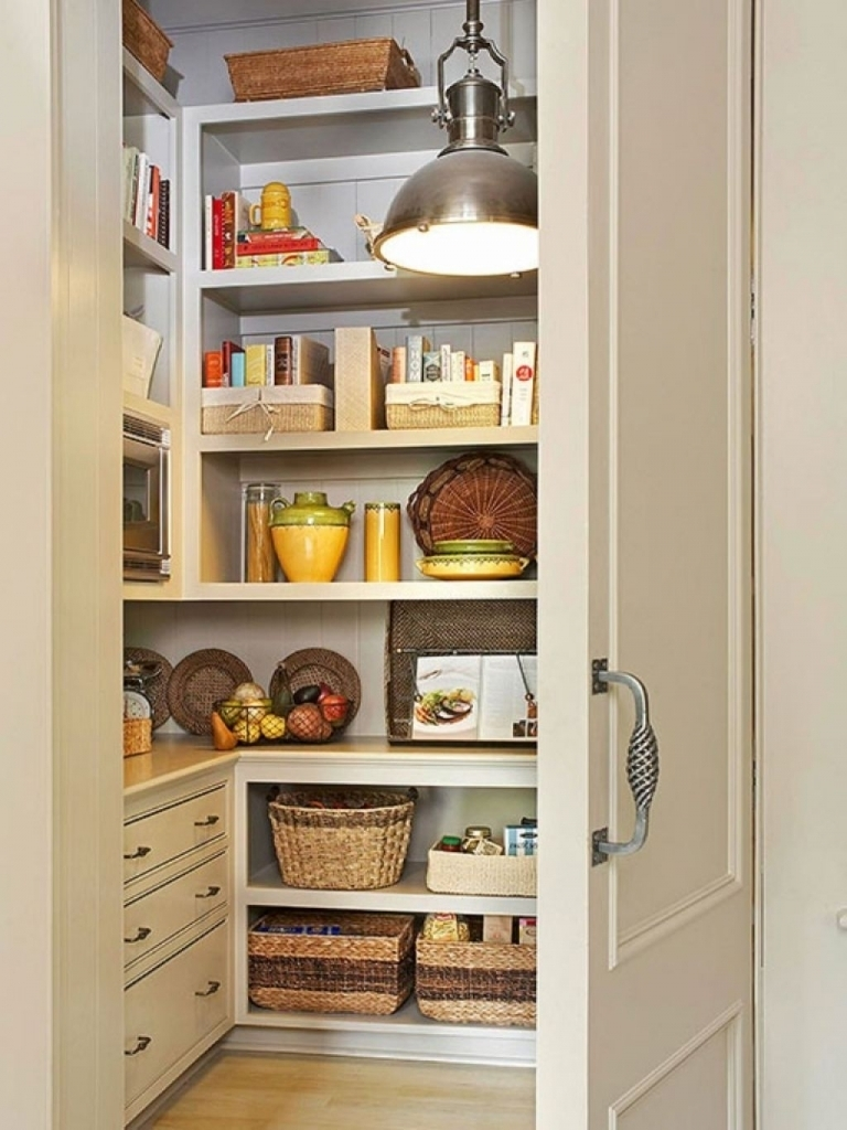 Storage Cabinets For Small Spaces