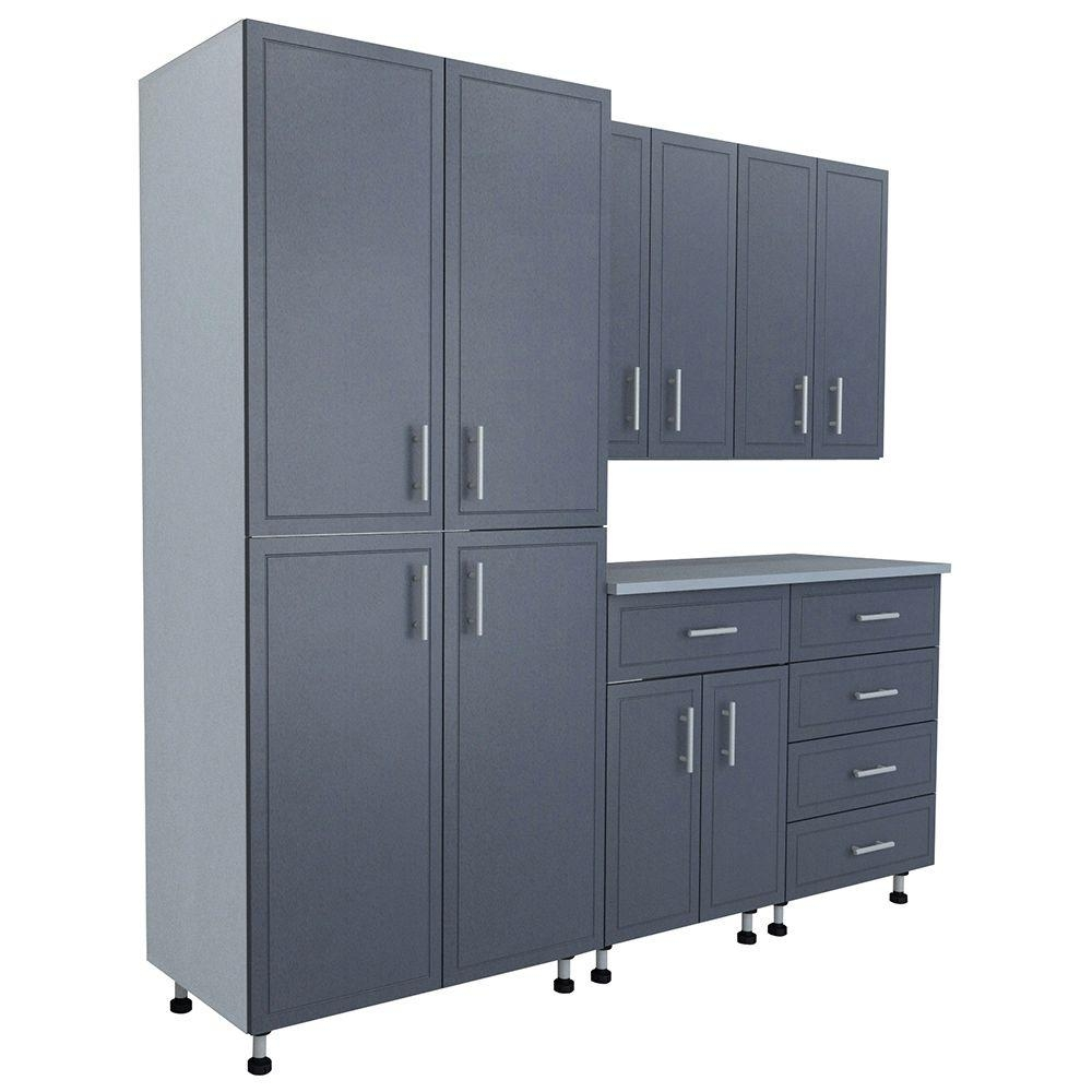 Cabinets And Storage For Garage
