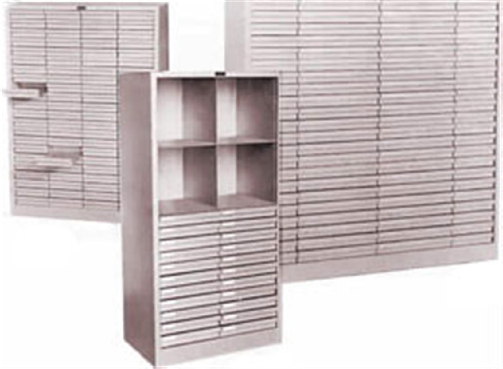 Choral Music Storage Cabinets