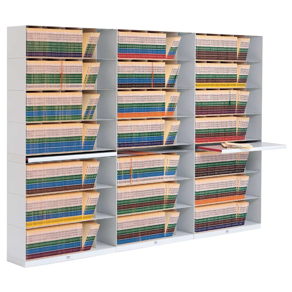 Medical Records Storage Cabinets