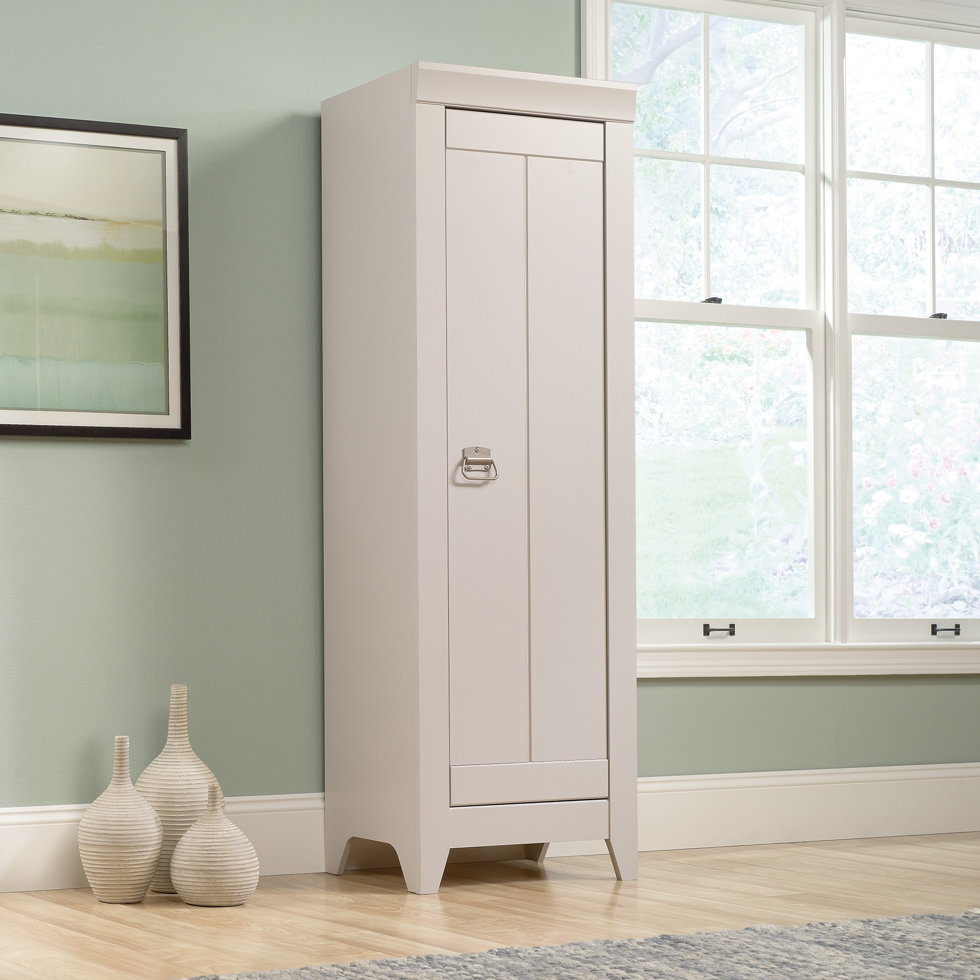 Narrow Storage Cabinets With Doors