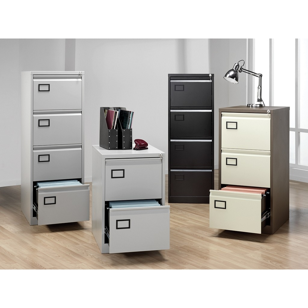 Office Storage File Cabinets
