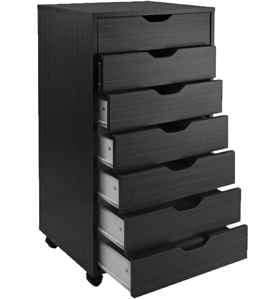 Portable Storage Drawer Cabinets