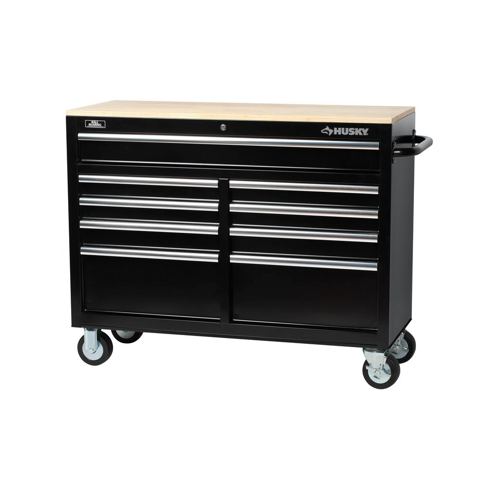 Roll Top Metal Storage Cabinet