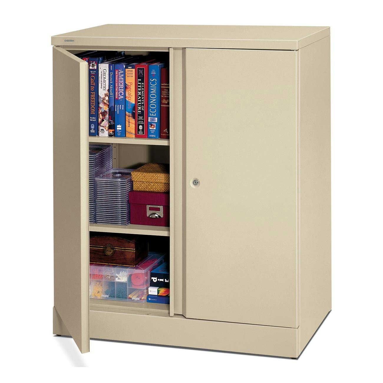Small Storage Cabinet For Office