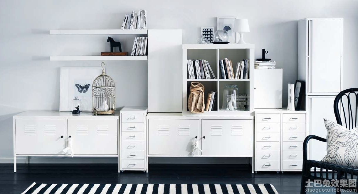 Tall Storage Cabinets For Living Room