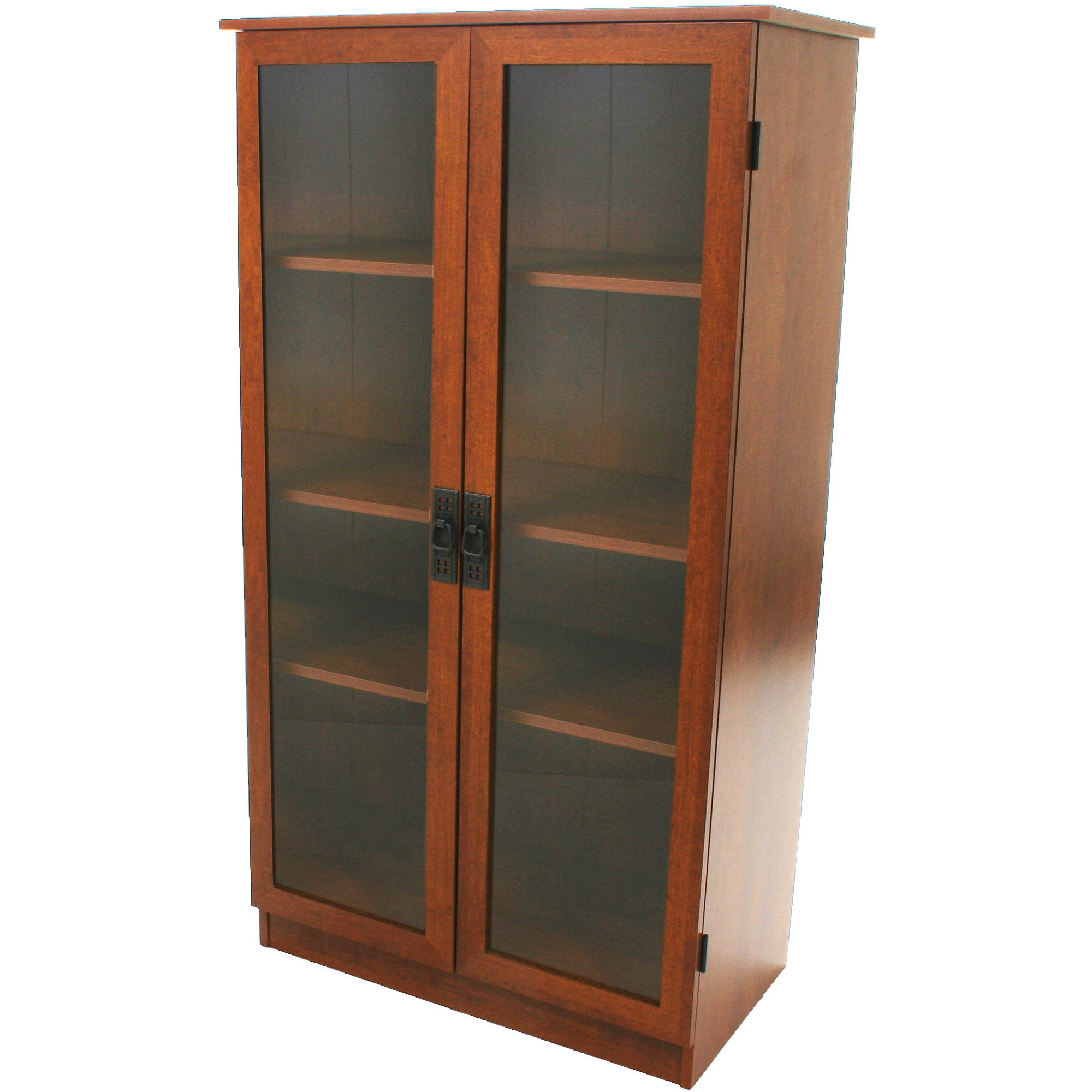 Wood Storage Cabinets With Doors 72