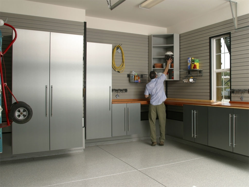 Permalink to Aluminum Wall Storage Cabinets