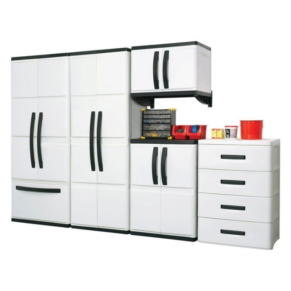 Plastic Storage Cabinets For Garage945 X 945