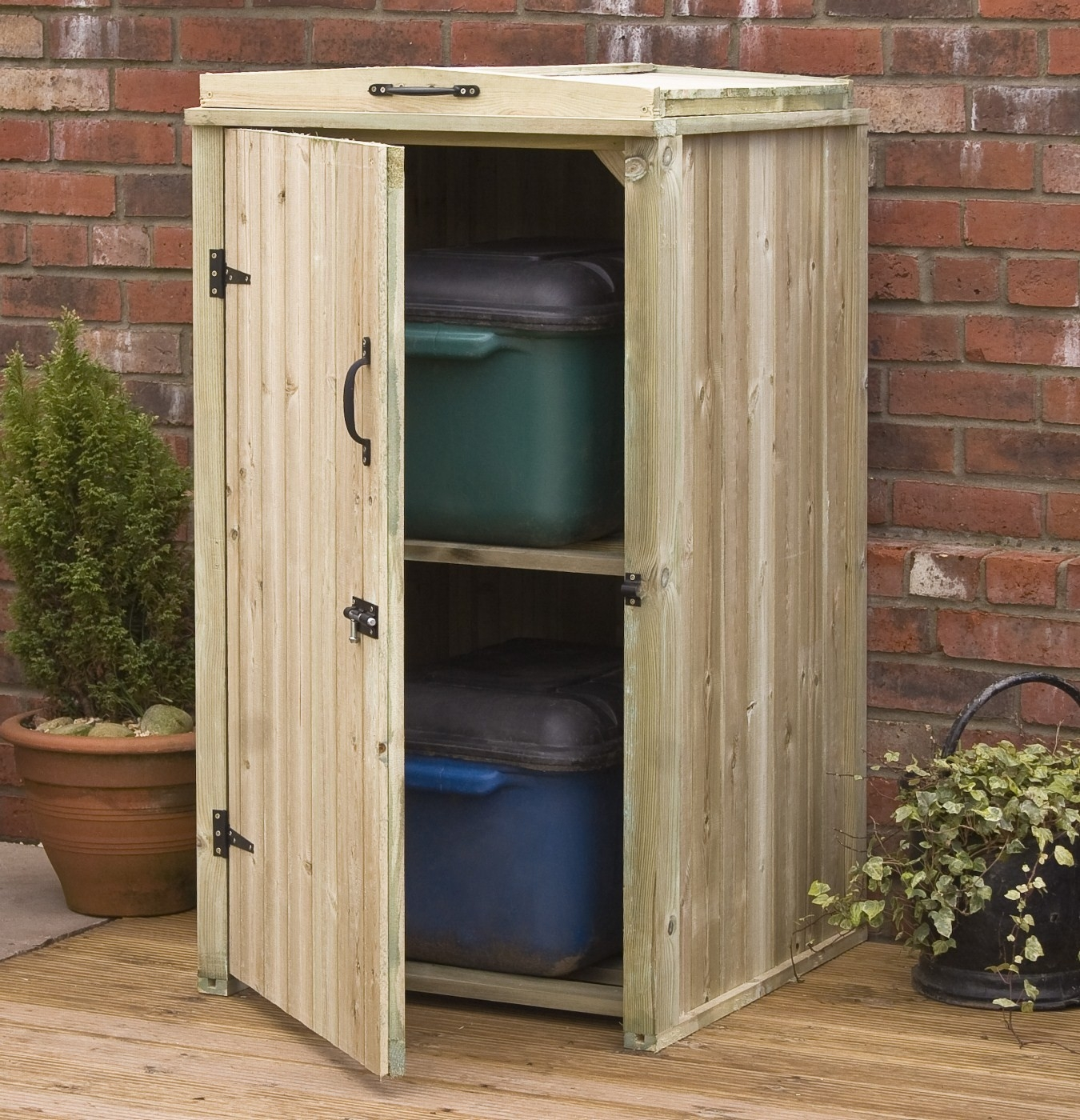Small Storage Cabinet Outdoor
