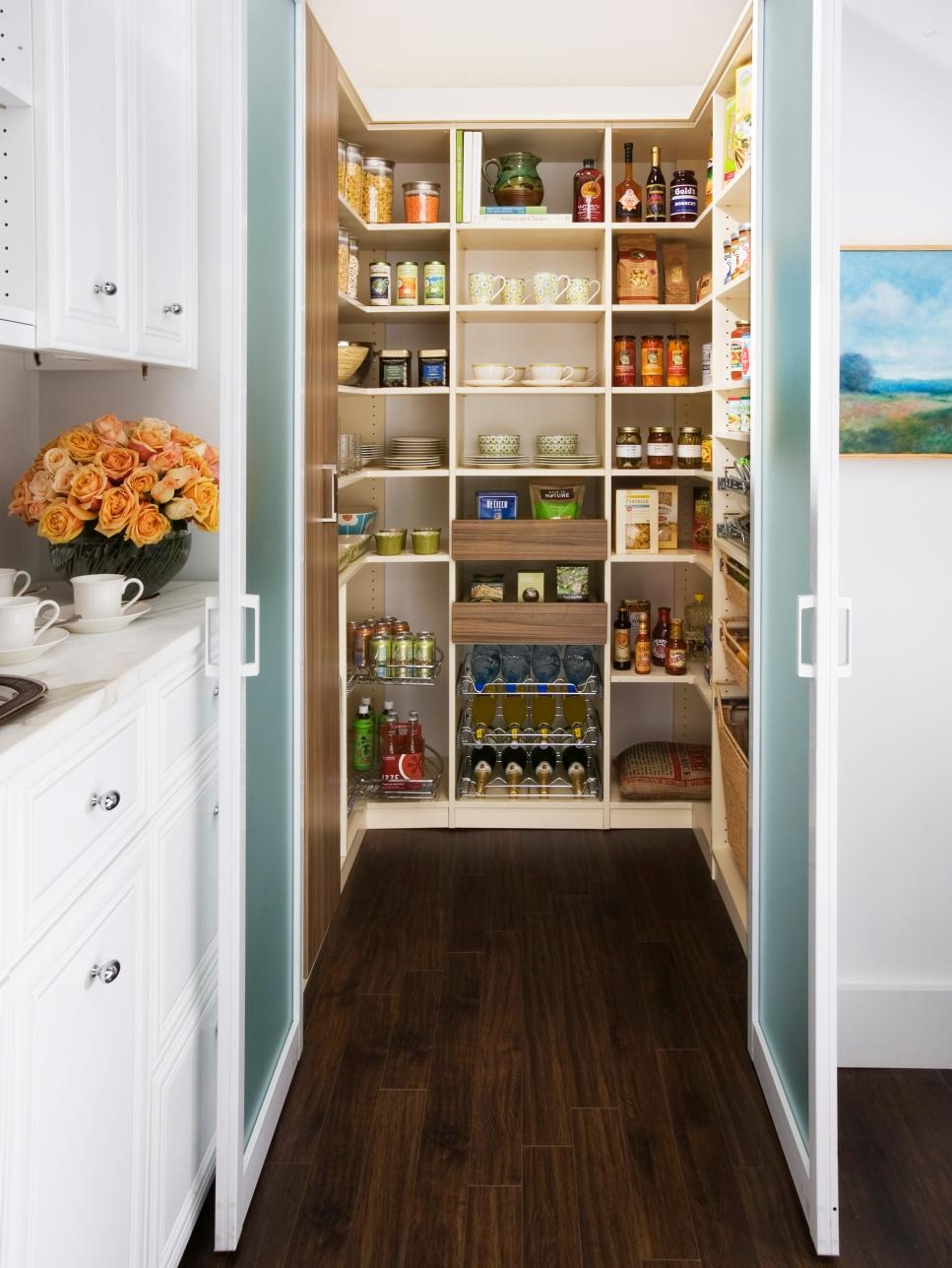Under Kitchen Cabinet Storage Systems