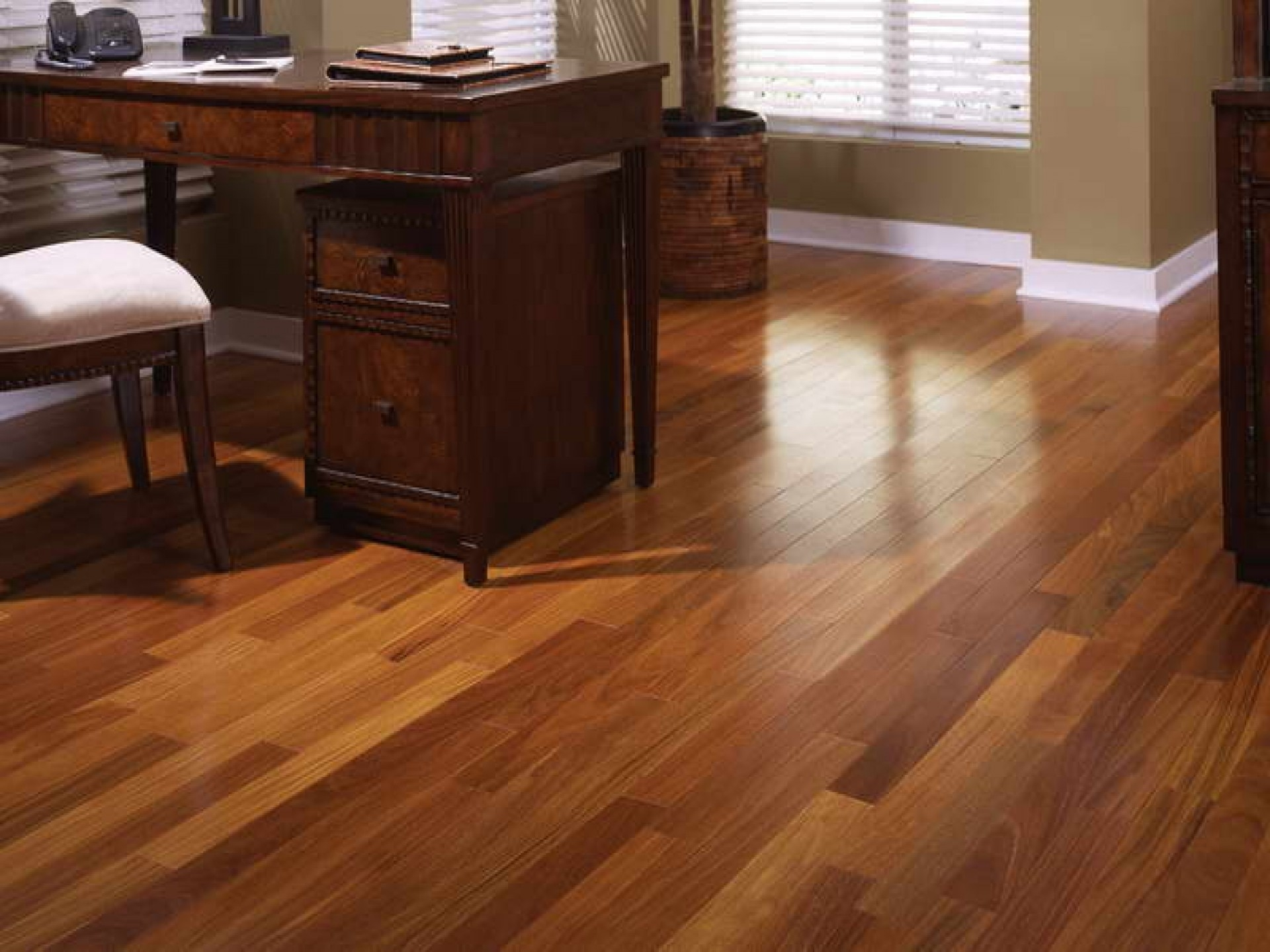 Advantages And Disadvantages Of Engineered Wood Flooring