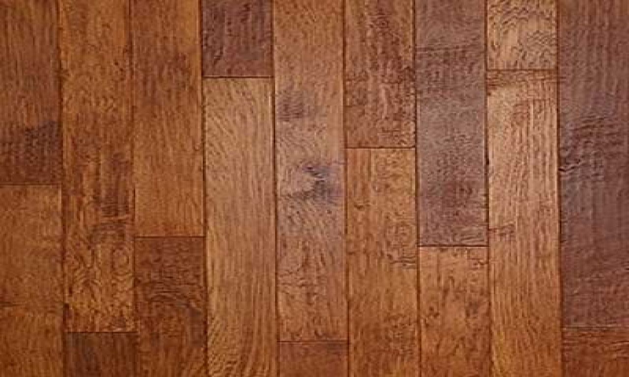 Anderson Wood Floors Hickory Forge