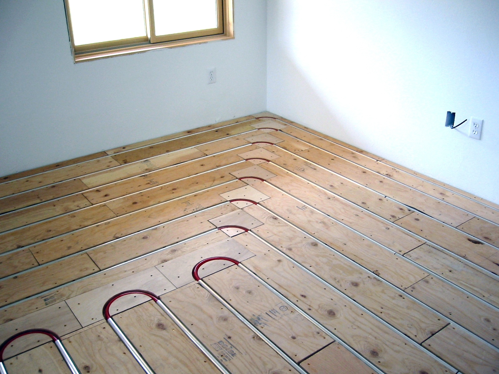 Best Type Of Wood Flooring For Radiant Heat