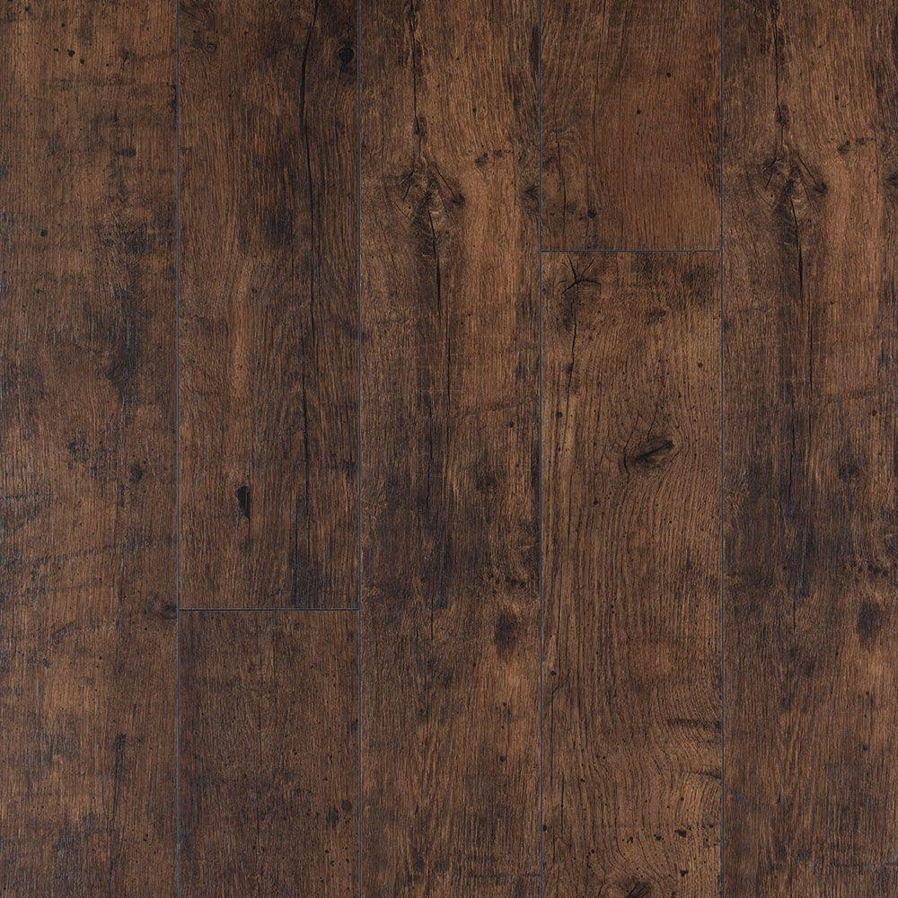 Espresso Laminate Wood Flooring