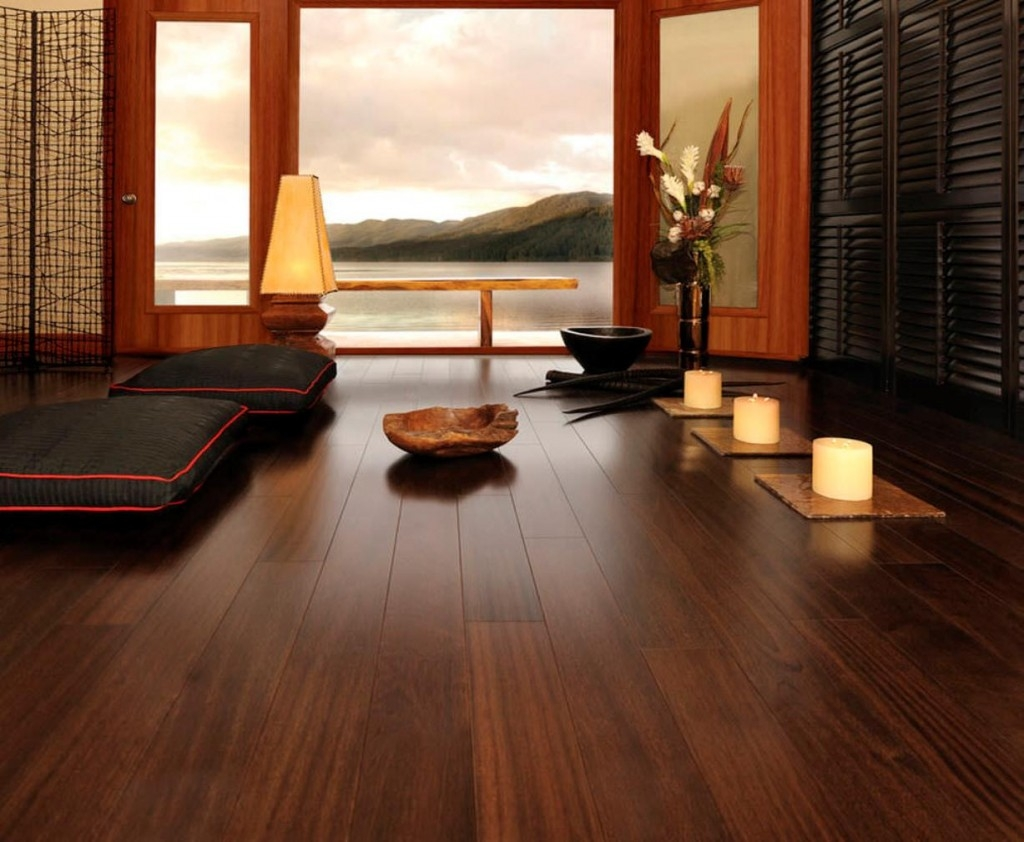 Exotic Wood Flooring Types