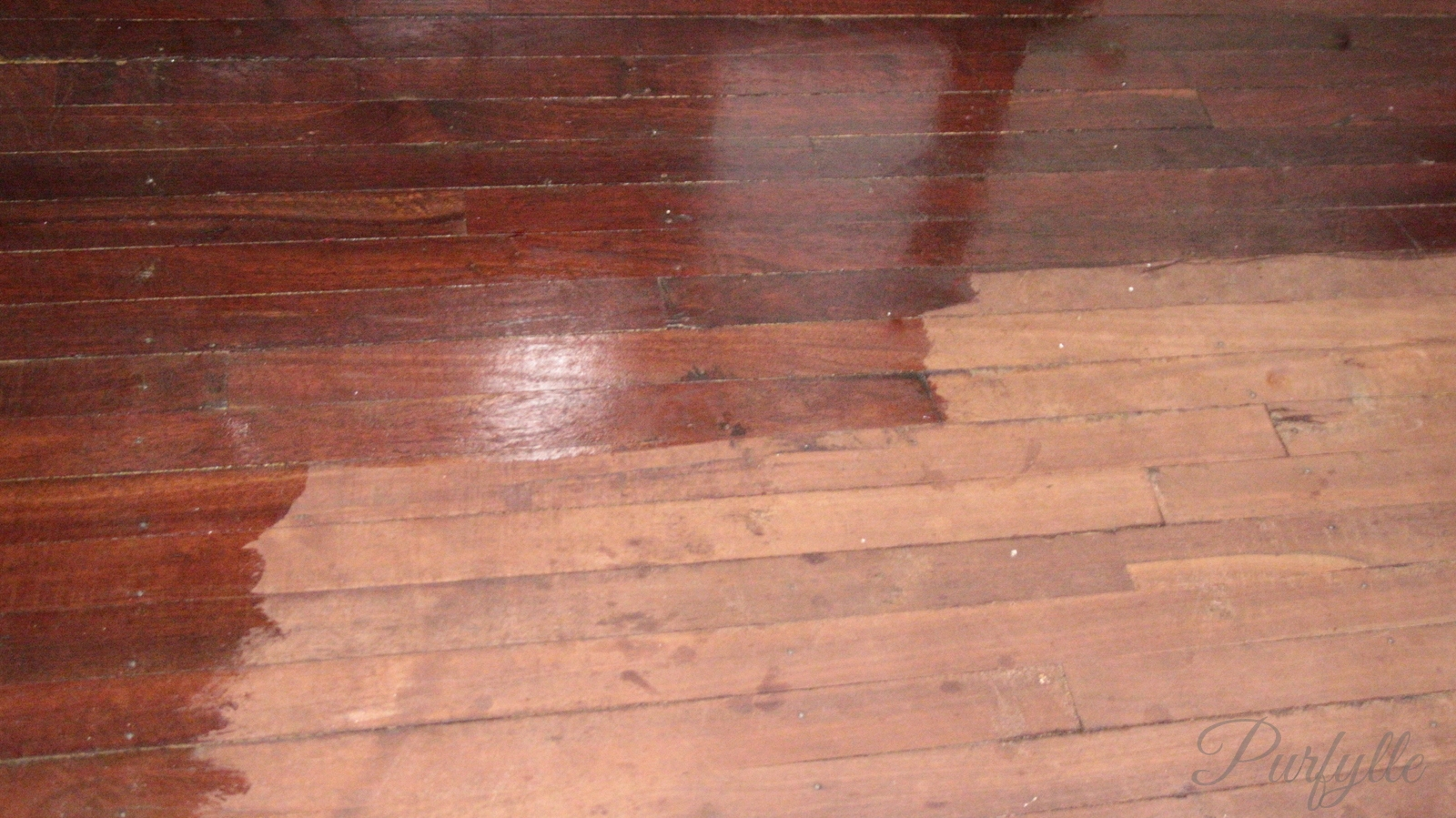Linseed Oil For Wood Floors