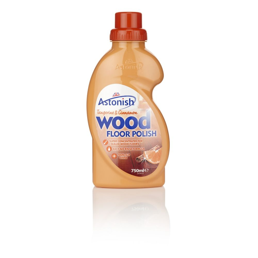 Non Slip Wood Floor Polish