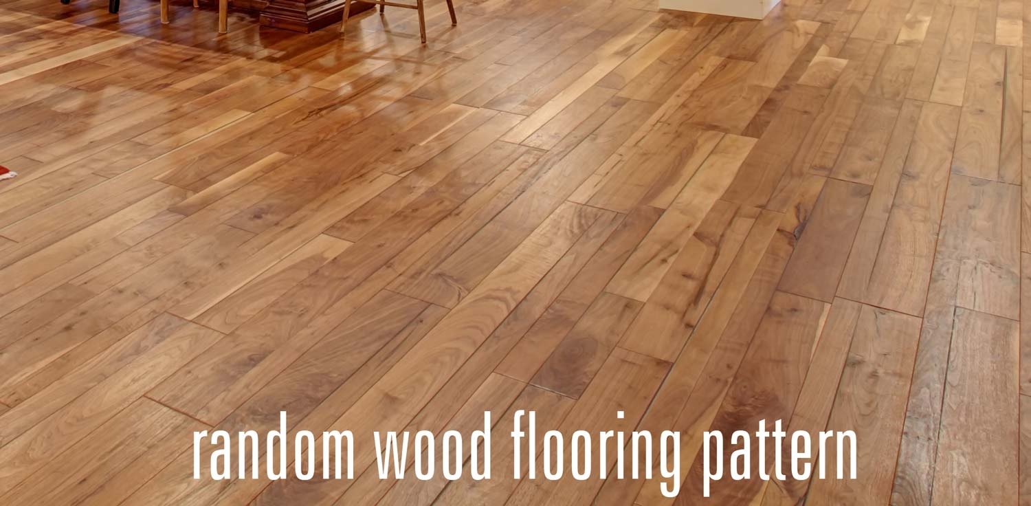 Patterns For Wood Floors