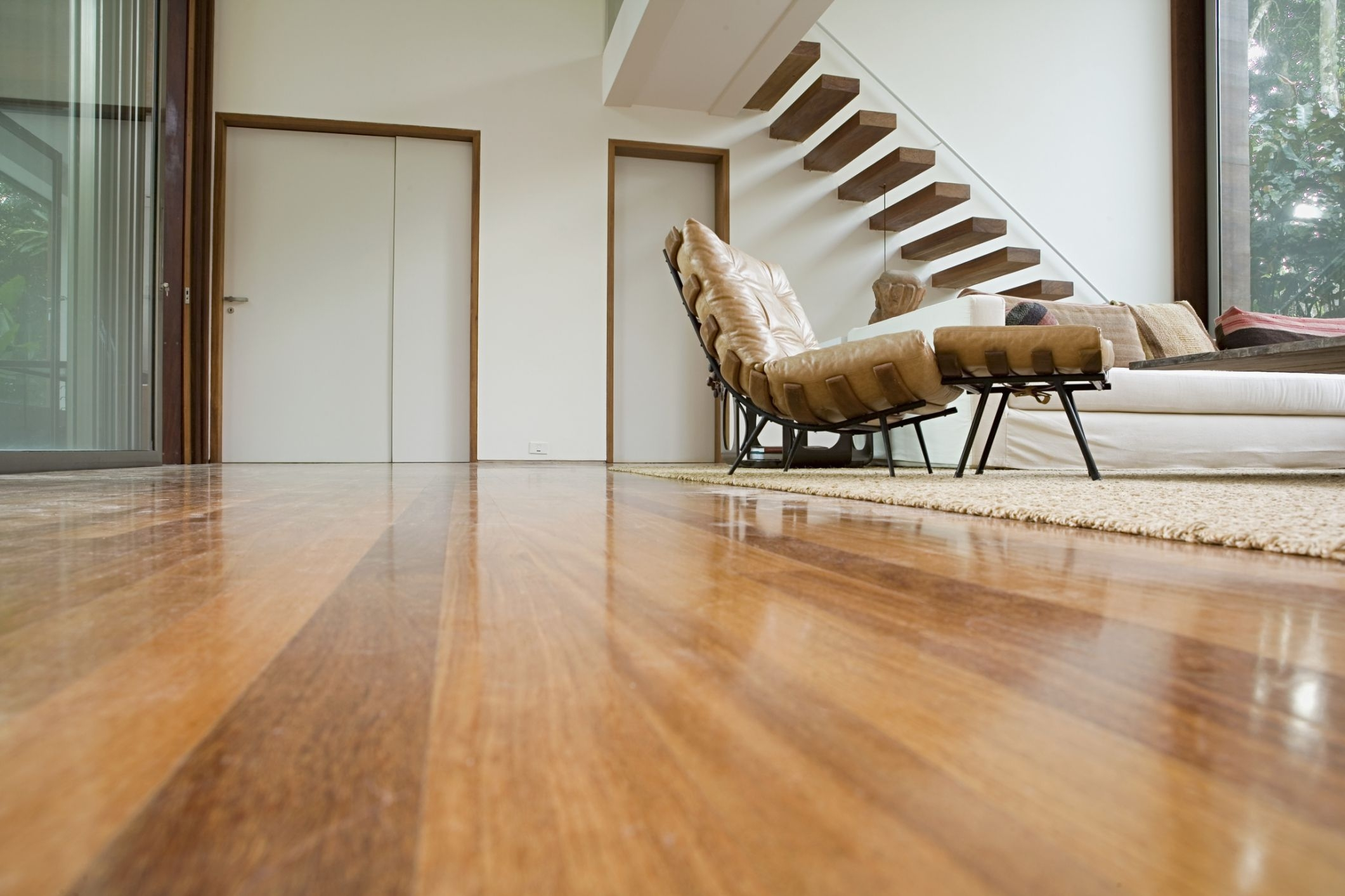 Pecan Wood Flooring Hardness
