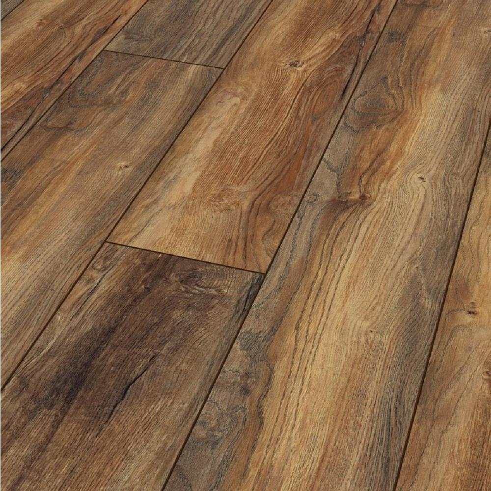 Scratch Resistant Wood Flooringno Underlayment Laminate Flooring